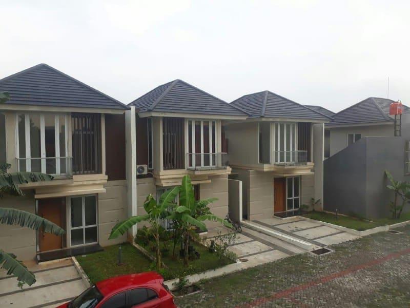 perumahan syariah - perumahan syariah depok - perumahan syariah cinere - admira residence 8 - davpropertysyariah.com