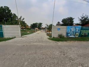 Update Progres Al-Ihsan Residence 3