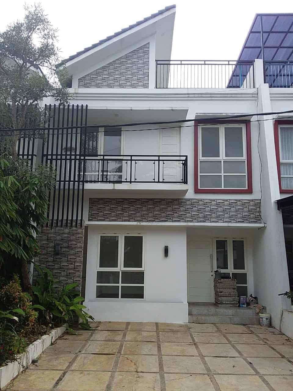 Update Progres Casa Bellevue Residence