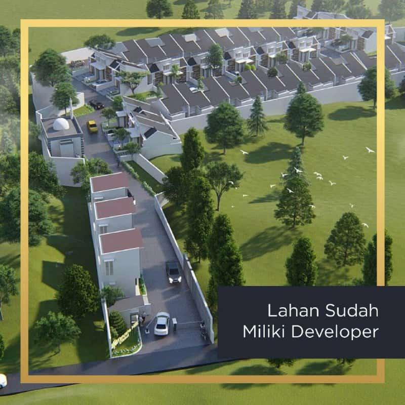 perumahan syariah bogor - perumahan syariah cilebut - lahan sudah milik developer kencana hills - davpropertysyariah.com