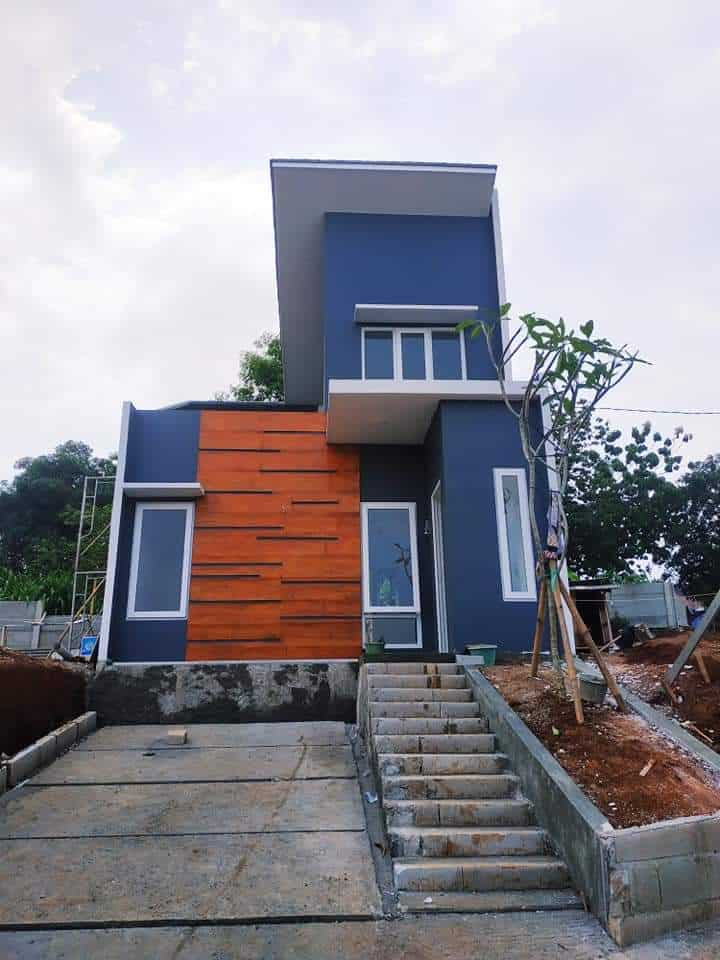 perumahan syariah bogor - perumahan syariah cilebut - perumahan syariah dekat stasiun - progres pembangunan 5 - kencana hills cilebut - nprosyar - davpropertysyariah