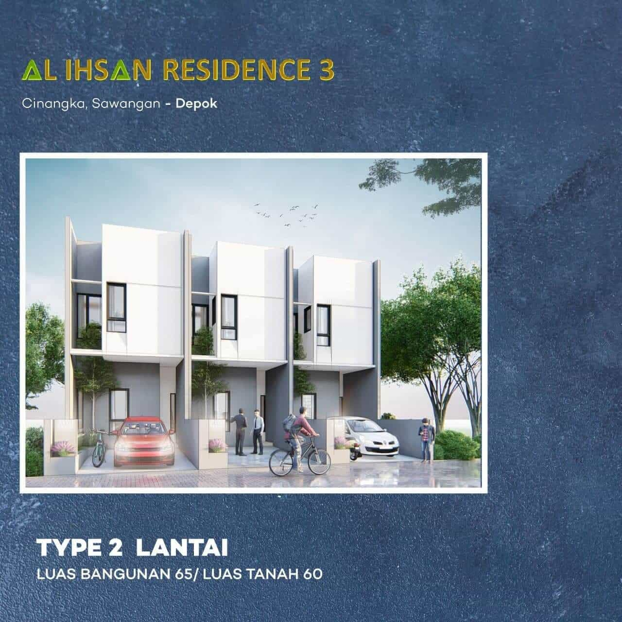 perumahan-syariah-depok-perumahan-islami-depok-kpr-syariah-depok-siteplan-al-ihsan-residence-3-dav-property-syariah (6)